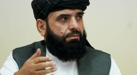 امریکہ سے جنگ کا باب ختم ہوگیا، اب نئے تعلقات کی شروعات چاہتے ہیں: ترجمان طالبان