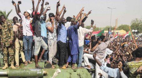 سوڈان میں فوجی بغاوت کی کوشش ناکام، باغی افسران گرفتار