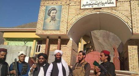 پنج شیر پر طالبان کا مکمل قبضہ ، بجلی اور انٹرنیٹ دوبارہ بحال