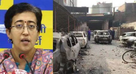دہلی فسادات: سوالات کے گھیرے میں دہلی پولیس    750 میں سے صرف 35 ایف آئی آر  میں داخل کر سکی چارج شیٹ