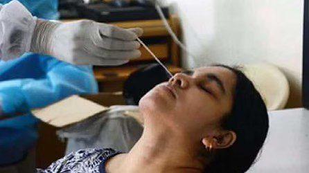 دہلی میں کورونا کے 57 نئے معاملے ، 44 صحت یاب