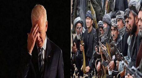 طالبان سے 'خفیہ معاہدہ' کر کے مشکل میں پھنس گیا امریکہ، بائڈن کی پریشانیوں میں اضافہ