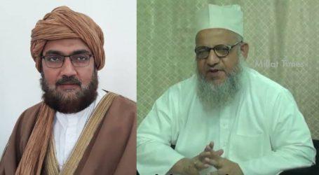 مولانا کلیم صدیقی کی گرفتاری ایک محب وطن شہری کی توہین، اسلام کی دعوت دینا کوئی جرم نہیں: مولانا احمد ولی فیصل رحمانی