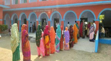 بہار میں پنچایت الیکشن کے پہلے مرحلہ کی ووٹنگ آج ، 10 اضلاع کے 12 ڈویژن میں پولنگ