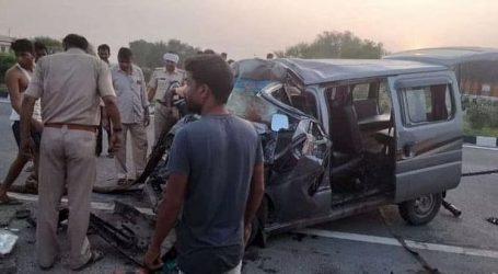 راجستھان: ریٹ امتحان دینے جا رہے 6 امیدواروں کی سڑک حادثے میں دردناک موت، وزیر اعلیٰ گہلوت نے معاوضہ کا کیا اعلان
