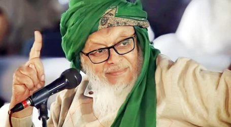 مولانا ارشد مدنی کا بیان طالبان دہشت گرد نہیں! اگر آزادی کے لیے لڑنا دہشت گردی تب تو گاندھی نہرو بھی …..