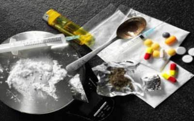 ایک سال کے اندر 300 کروڑ کی منشیات ضبط، 300 ملزمان گرفتار: این سی بی
