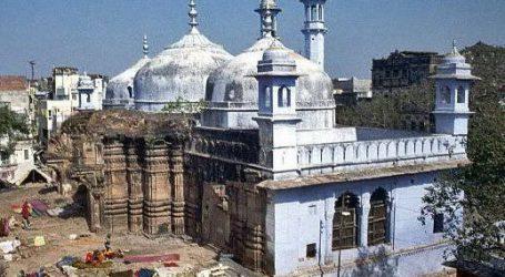 یو پی: گیان واپی مسجد کے سروے پر الٰہ آباد ہائی کورٹ نے لگائی روک
